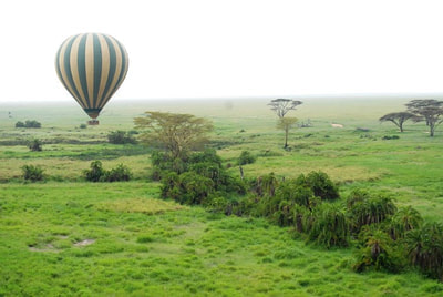 Round-trip flights from Milan to Dar Es Salaam, Tanzania for 375 €