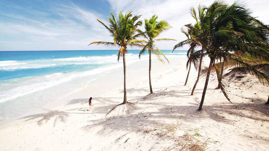 Last Minute ! Direct round-trip flights from Munich to Varadero, Cuba for just 325 €