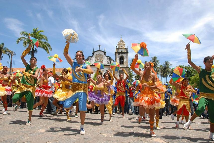 Carneval 2018 | 2 in 1 trip from Lisbon to Brazil via Cape Verde from just 452 €