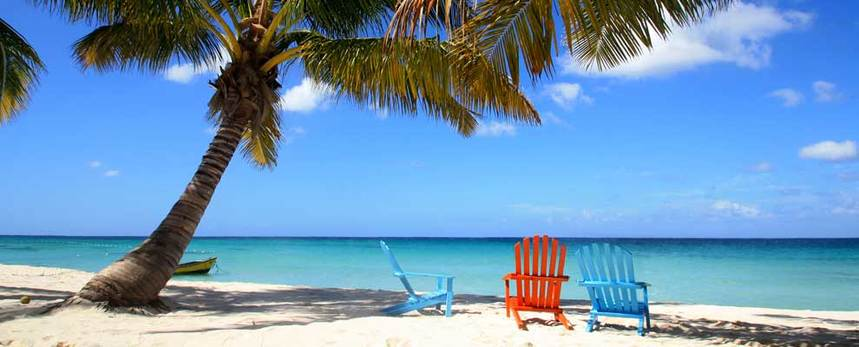 Last Minute !!! Direct return flight from Dusseldorf to La Romana, Dominican Republic for just 335 €