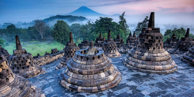 Round-trip flights from Istanbul to Jakarta, Indonesia for only 336 €
