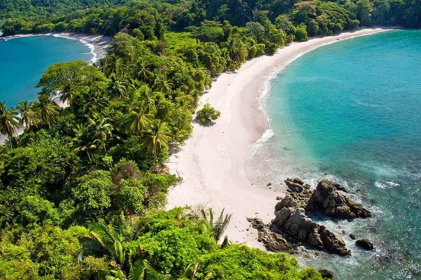 Direct return flights from London to Liberia, Costa Rica for just 279 £