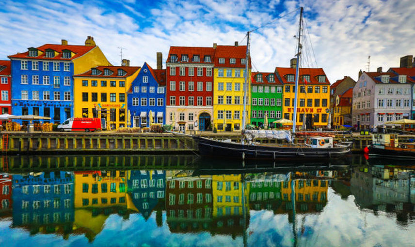 Winter return flights from Seattle to Copenhagen for just 307 $