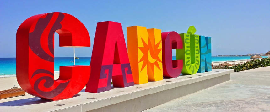 LAST MINUTE ! Direct round-trip flights from Zurich to Cancun, Mexico on sale from just 314 €
