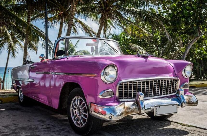 Round-trip flights from Milan to Havana, CUBA for just 377 €