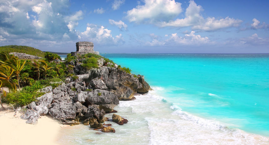 7 nights All-Inclusive in Riviera Maya, Mexico + direct flights from London for just 612 £ pp