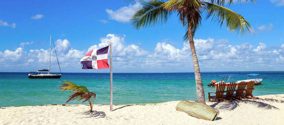 Direct round-trip flights from London to Punta Cana, DOMINICAN REPUBLIC from 365 £