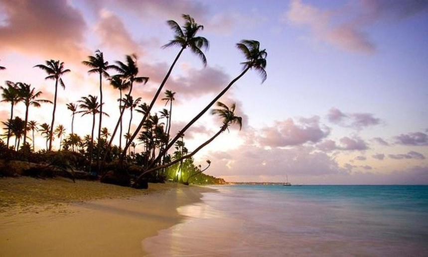 Last minute !! Return flights from Brussels to Punta Cana for just 300 €
