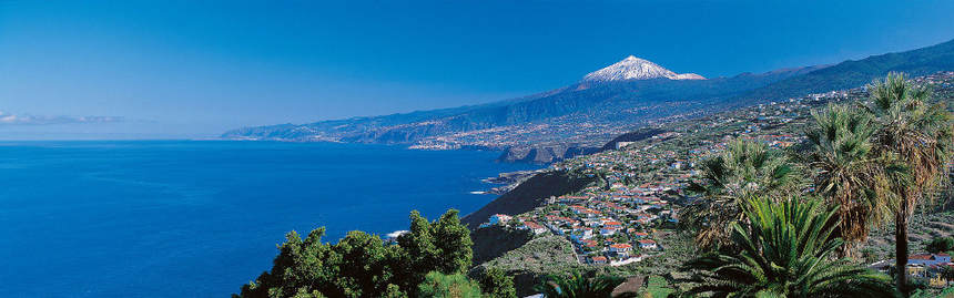 XMAS ! Round-trip flights from Cologne to Tenerife on sale from 34 €