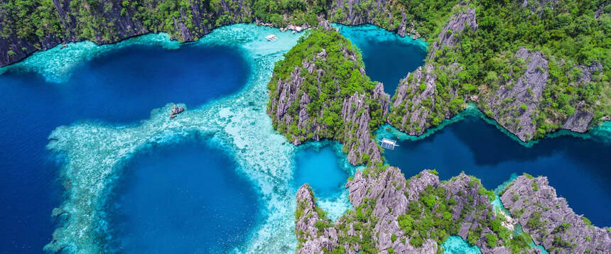 Round-trip flights from Sofia to PHILIPPINES for 378 €