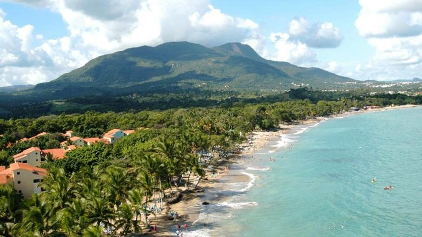 LAST MINUTE ! Direct round-trip flight from Dusseldorf to Puerto Plata, Dominican Republic for just 205 €