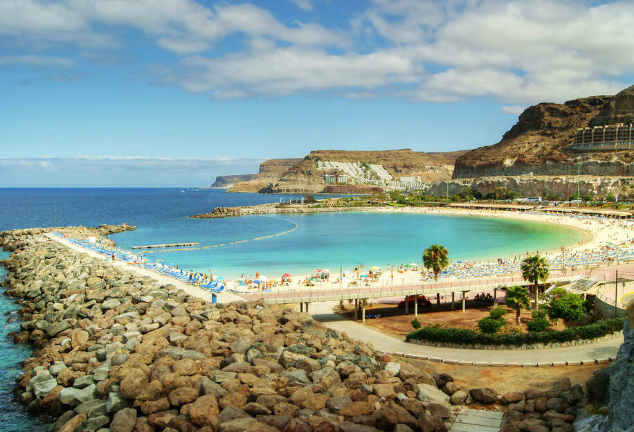 SUMMER 2021 ! Direct round-trip flights from Milan to Gran Canaria, SPAIN for just 20 €