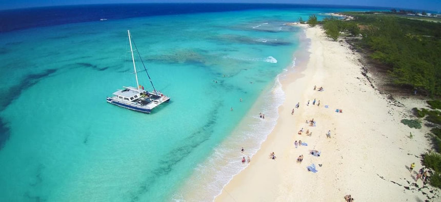 Round-trip flights from Dublin to TURKS AND CAICOS for 399 €